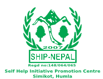 logo of ship nepal